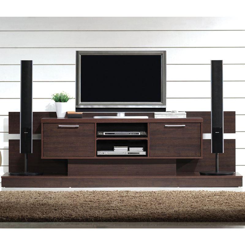 ΕΠΙΠΛΟ TV ANALOG (210X50X65) WENGE