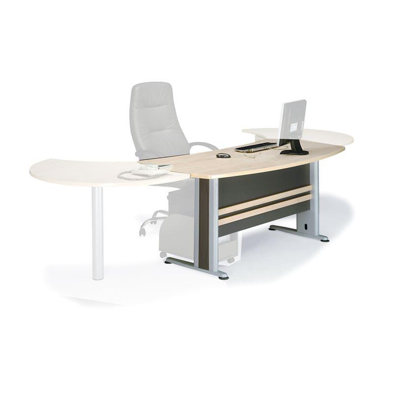 Γραφείο Executive No 999 180X80Cm Dg/beech