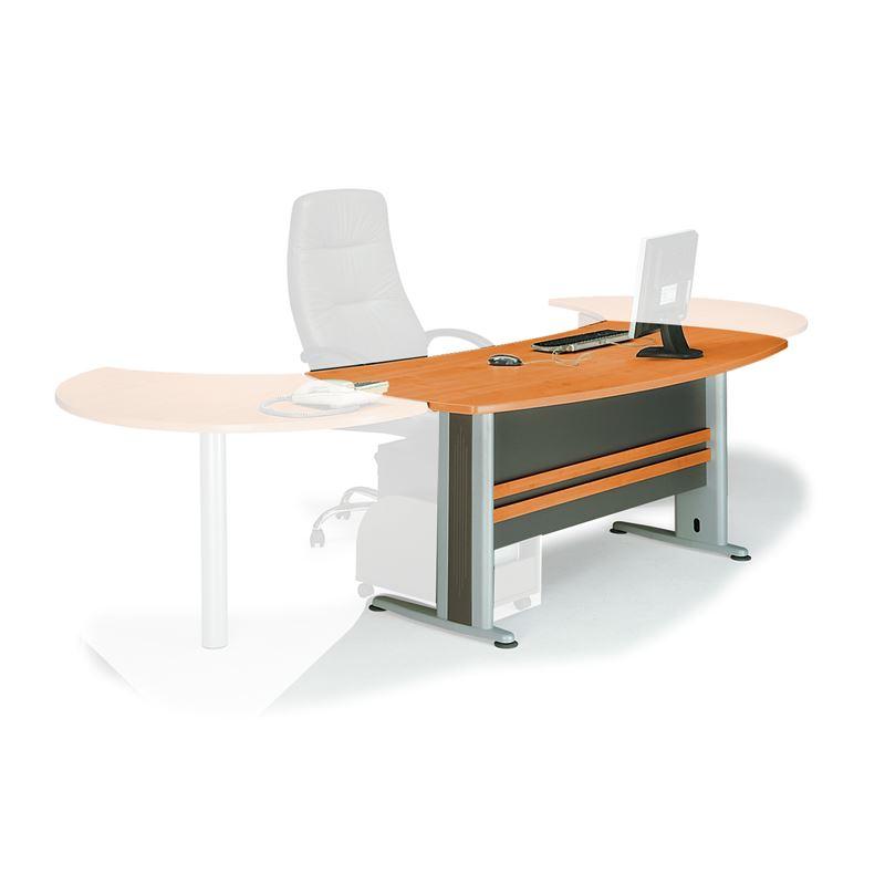 Γραφείο Executive No 999 180X80Cm Dg/cherry