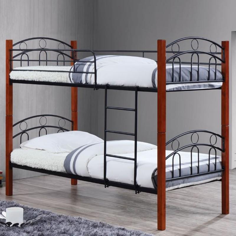 Κουκέτα Κρεβάτι Norton E8071