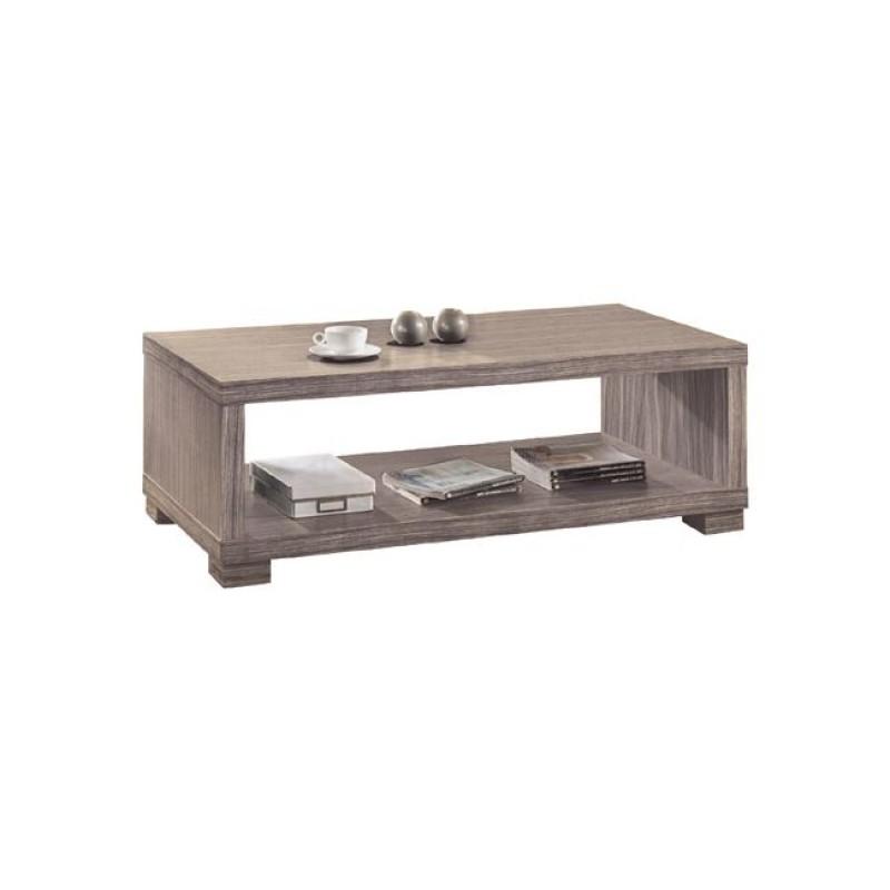 Τραπέζι σαλονιού Life χρώμα sonoma EM383,2