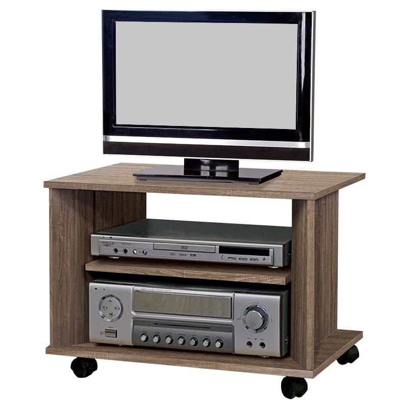 Έπιπλο TV Γκρι Δεσποτάκι 70x40x75εκ.